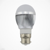 LED bulb 6watt, 2pin