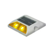 LED Solar Powered Road Studs 2.4V, 80mA