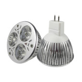 LED Spot Light GU10 & MR16