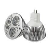 LED Spot Light GU10 & MR16